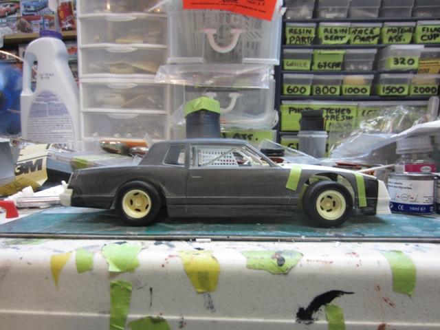 1985 Monte Carlo LMS SNRA 020-vi