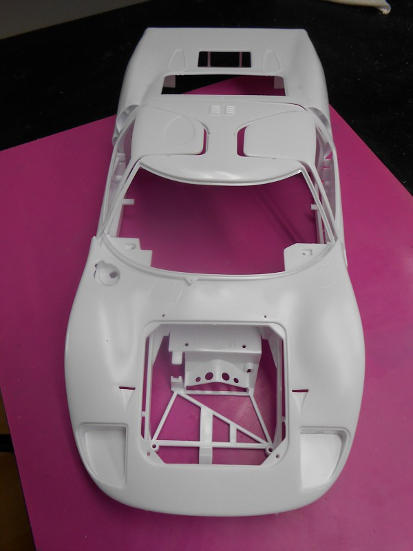 1966 FORD GT40 MK II 1/12 DSCN1166-vi