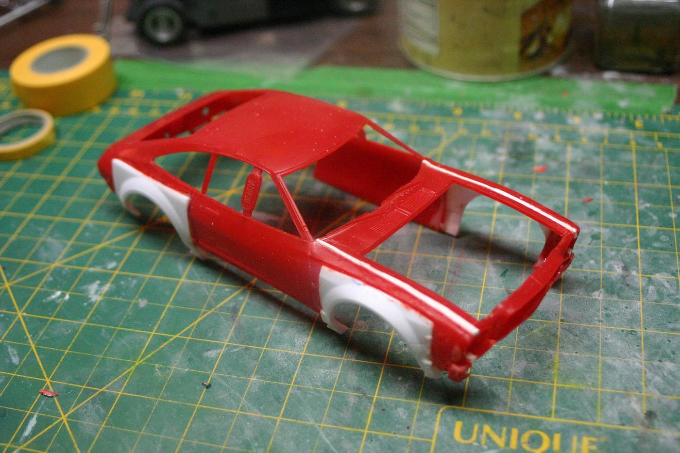 Mustang II RestoMod IMG_9367-vi