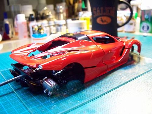 Tamiya La Ferrari!! 100_5603-vi