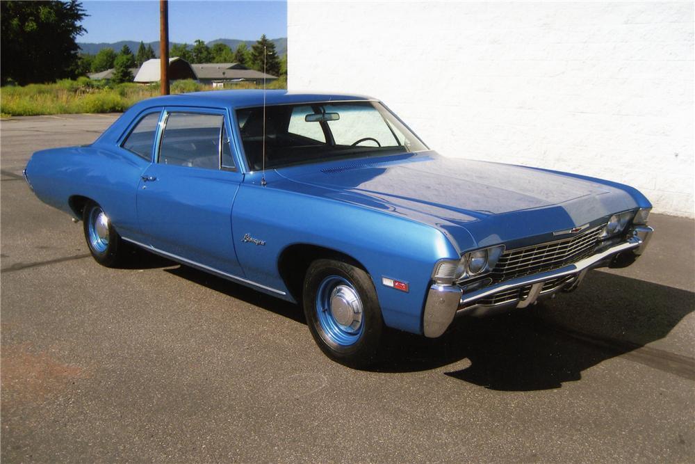 1968 Chevrolet Biscayne - Page 3 Biscayne32-vi