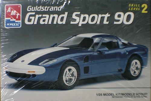 Corvette Gullstrand Grand Sport BoiteGullstrand-vi