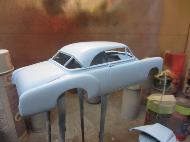 "1951 Chevrolet Gasser! ""SHOP REPORT"" 22/01/2013 - Page 5 Photo-vi"