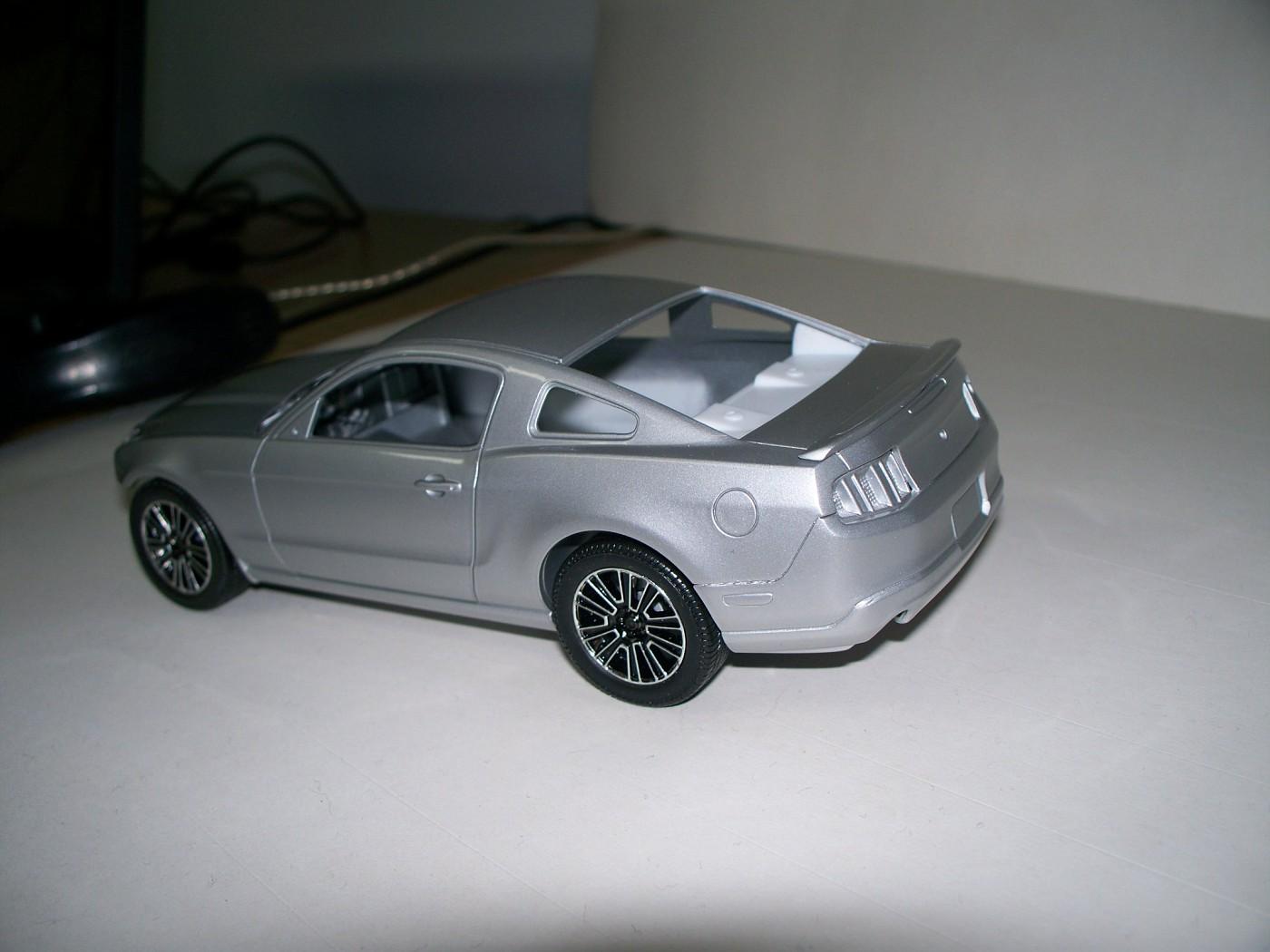 2010 Mustang GT 2010MustangJanvier042012019-vi