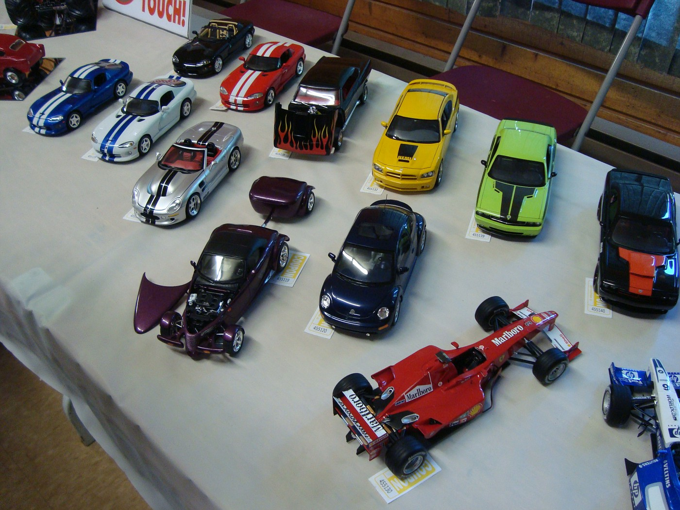 2013 Atlantic National Model Car Show 209-vi