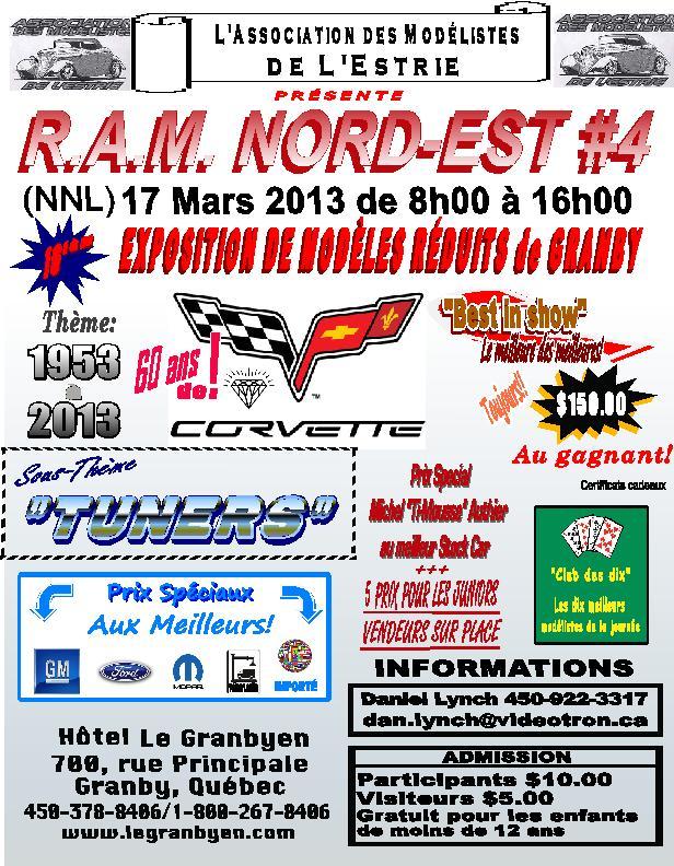 R.A.M. NORD-EST #4 le 17 Mars 2013 à Granby, à ne pas manquer!!!!! Show_AME_2013fr-vi