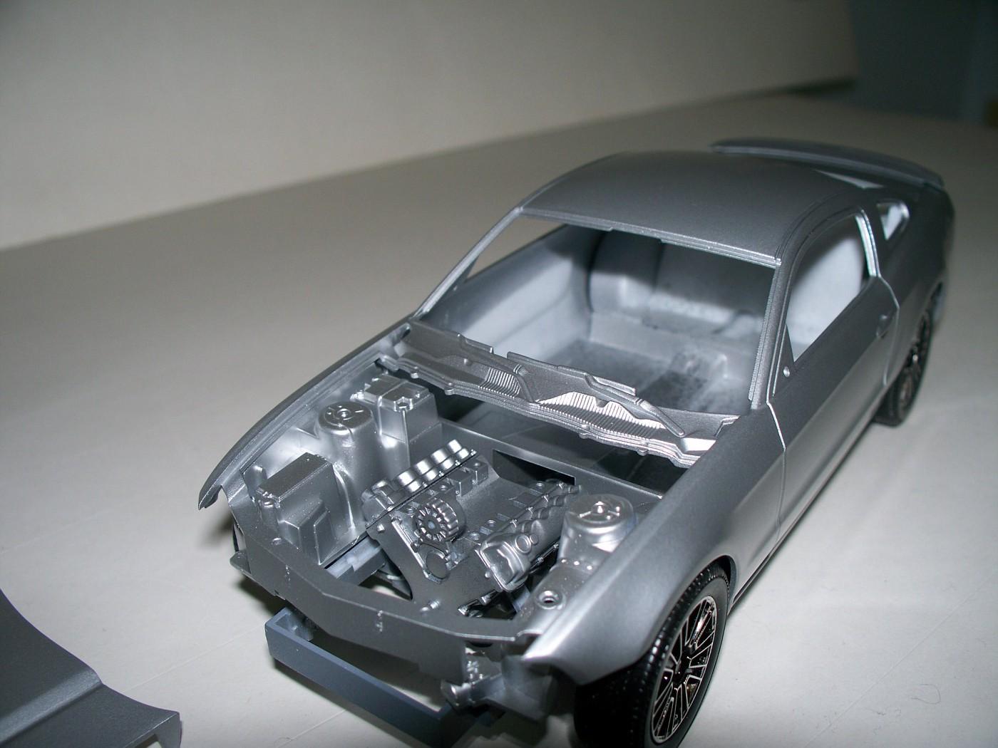 2010 Mustang GT 2010MustangJanvier042012021-vi