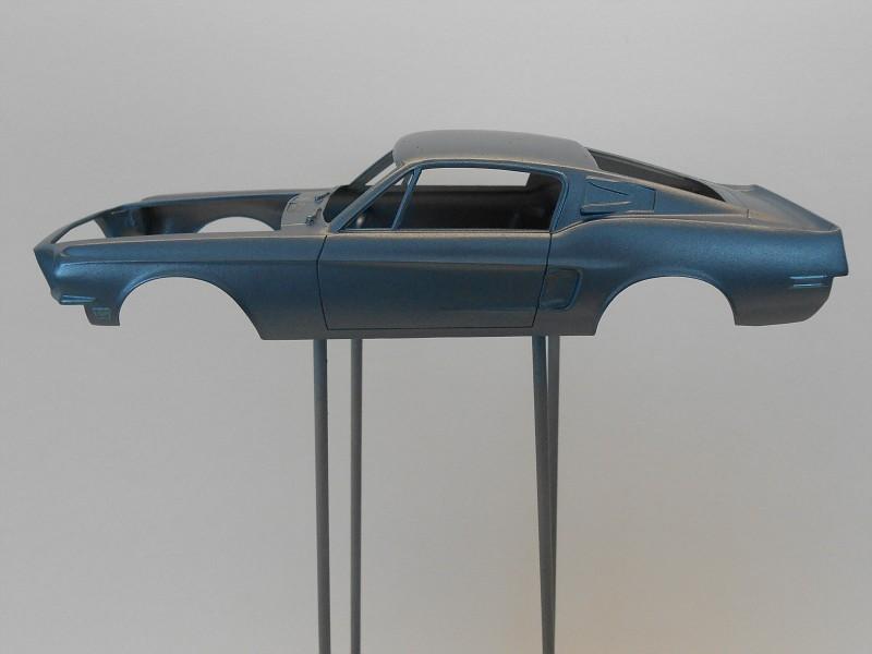 1968 Mustang Shelby GT-500 DSCN0067-vi