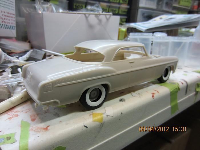 1955 Chrysler 300C, polissage, Bare-Metal!!!!! - Page 2 002-vi