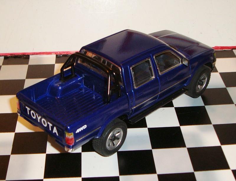 1997 Toyota HiLux 4x4 007-vi