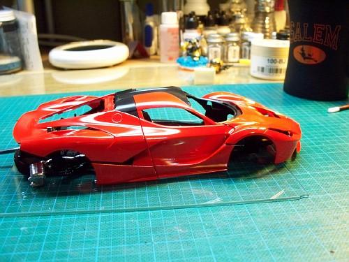 Tamiya La Ferrari!! 100_5602-vi