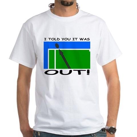 """T-shirt tennis """"simpatiche"""" 172859786v7_480x480_Front_Color-White"""