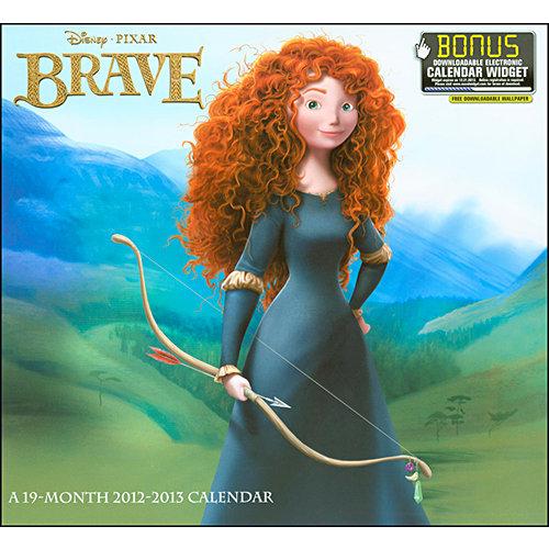 Un nouveau look pour les Princesses Disney - Page 4 Brave-2013-Calendar-brave-32386941-500-500