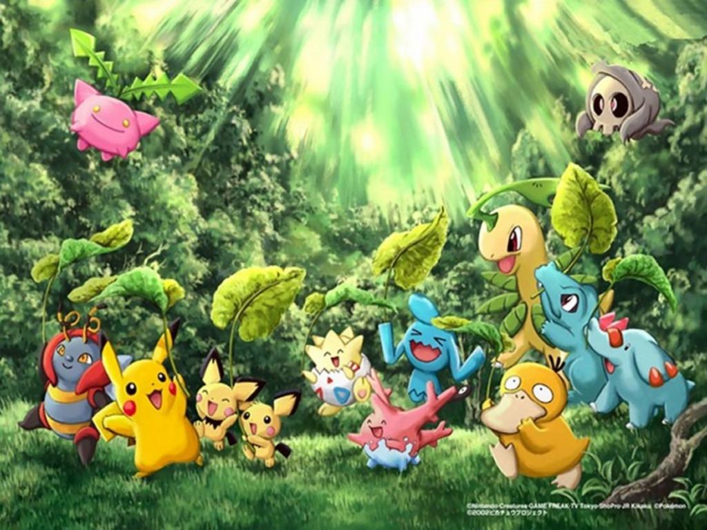 Cater preguiçoso!! u.u Pokemon-pokemon-32320886-1024-768