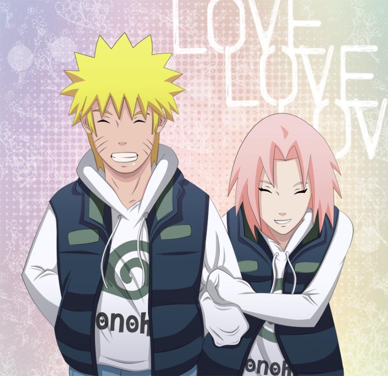 Imagens de Naruto  Cool-NaruSaku-narusaku-family-33967201-800-774