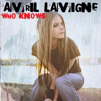 Boot & Inmune >> Under My Skin | Ganadora: My Happy Ending - Página 28 Avril-Lavigne-Who-Knows-Single-Cover-avril-lavigne-34235878-336-336