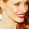 Ennemis?Amis? Les liens d'Eliza Delajungle Jessica-Chastain-ginger-heads-34271007-100-100