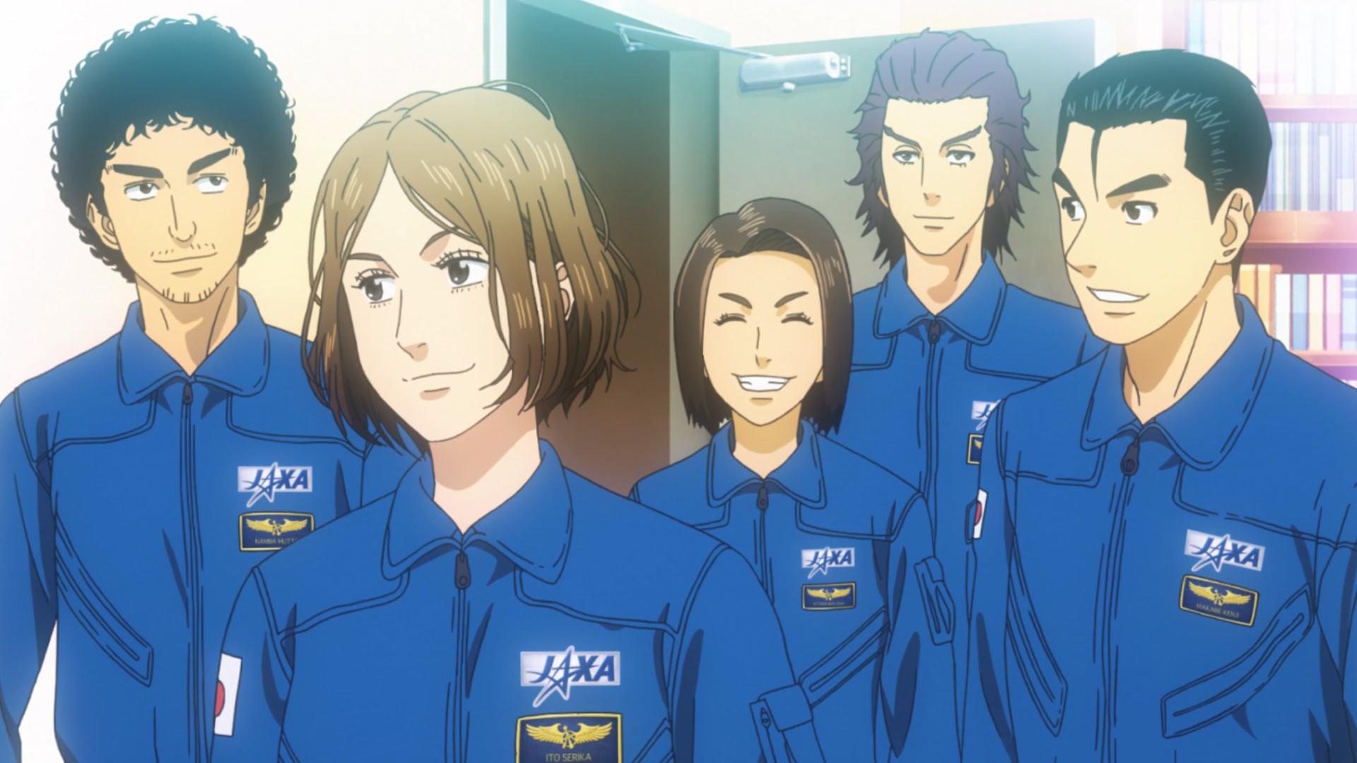 [ANIME/MANGA] Space Brothers (Uchuu Kyoudai) Mutta-Serika-Ena-Reiji-Kenji-Space-Brothers-uchuu-kyoudai-space-bros-34577294-1920-1080