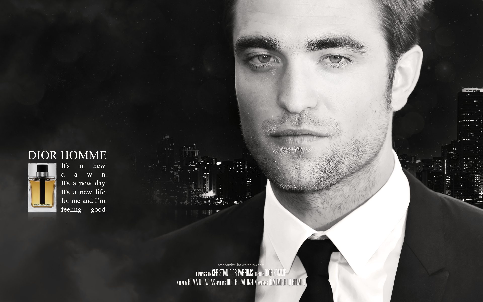 ROBERT PATTINSON - Pagina 3 Robert-Dior-Homme-ads-robert-pattinson-and-kristen-stewart-34784321-1920-1200