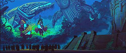 Atlantide, l'Empire Perdu [Walt Disney - 2001] - Page 8 Atlantis-The-Lost-Empire-Concept-Art-atlantis-the-lost-empire-35404429-500-210
