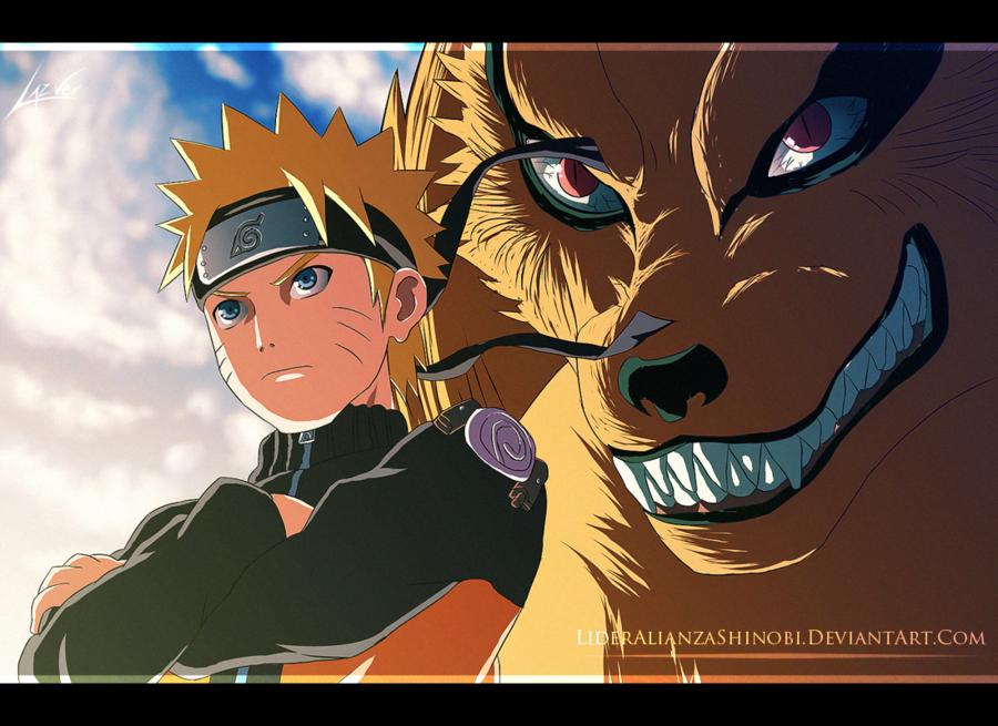 Kage Senji [WIP] -Naruto-Kurama-naruto-shippuuden-35719243-900-655