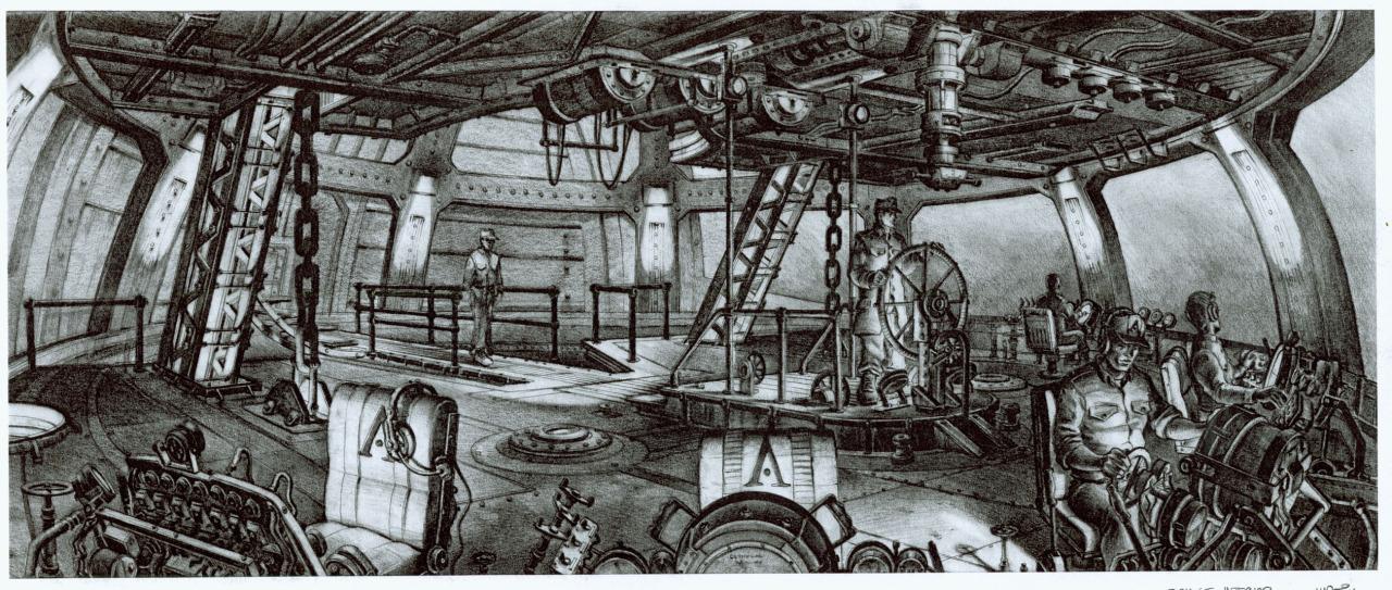 Atlantide, l'Empire Perdu [Walt Disney - 2001] - Page 8 Atlantis-The-Lost-Empire-Concept-Art-atlantis-38970815-1280-543