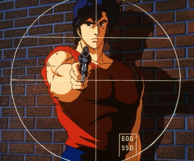 BURNING FIGHT REMAKE Ver.1.2 - Page 2 Ryo-Saeba-002-city-hunter-animea-40152087-736-612