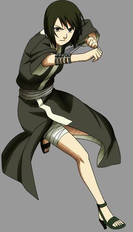 Resumo - Naruto Shippuden RPG (Edição Passada) Shizune-shizune-40966865-264-458