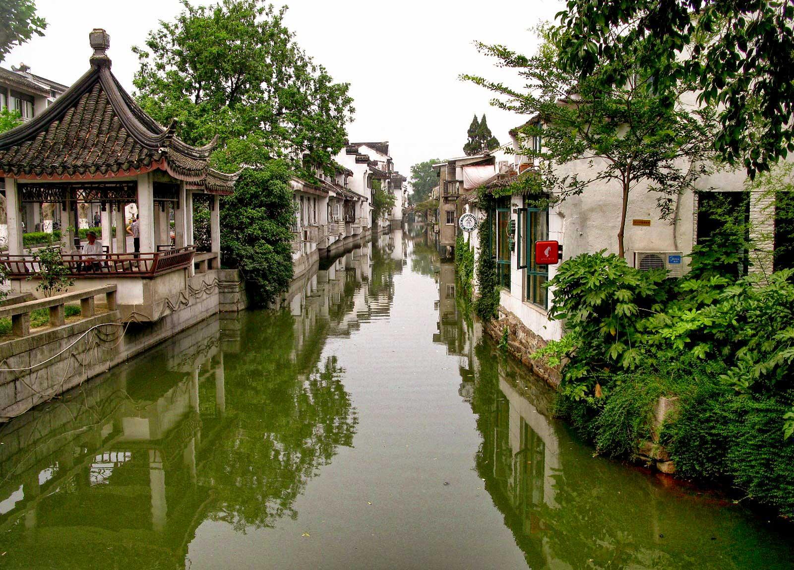 Sozhou, grad sa najlepšim baštama na svetu - Page 3 Suzhou-China-china-41909218-1601-1149
