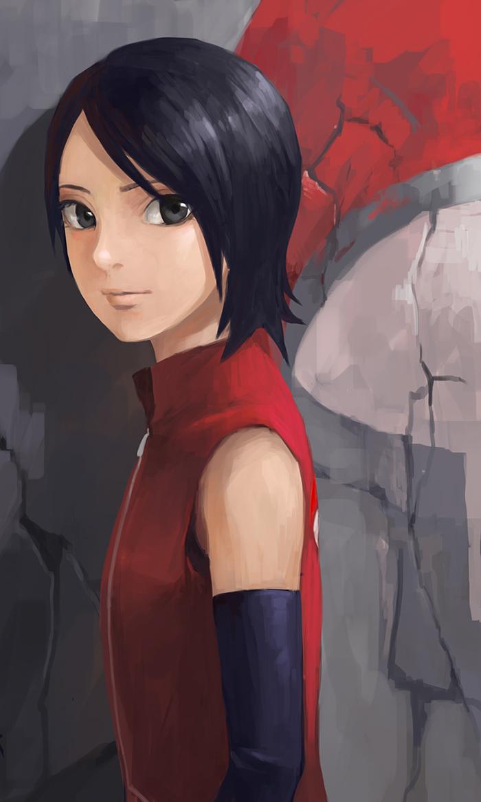Reiko Uchiha