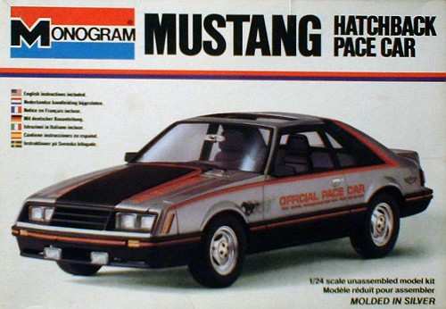 Mustang Indy Pace Car 1979 483MustangIndypaceCar792-vi