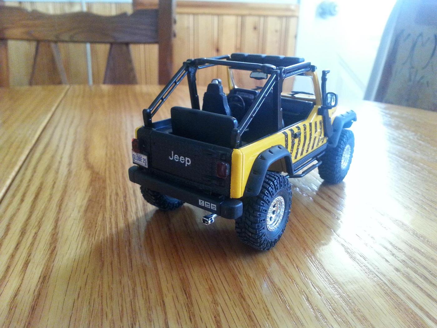 Jeep rubicom  Photo6-vi