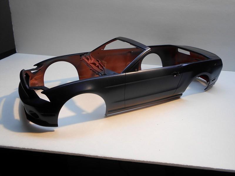 2010 Shelby GT-500 Convertible 1/12 DSCN0162-vi