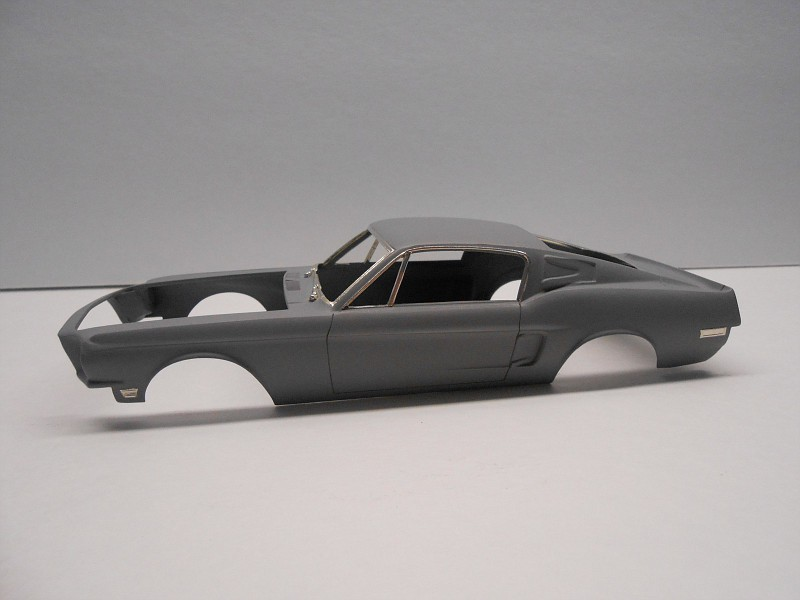 1968 Mustang Shelby GT-500 DSCN0059-vi