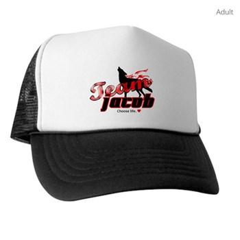 Team Jacob 4EVER! 270339868v2_350x350_Front_Color-BlackWhite