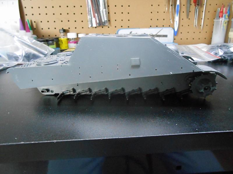 Jagdpanther WW II 1/25 Défi Killroytech DSCN0689-vi