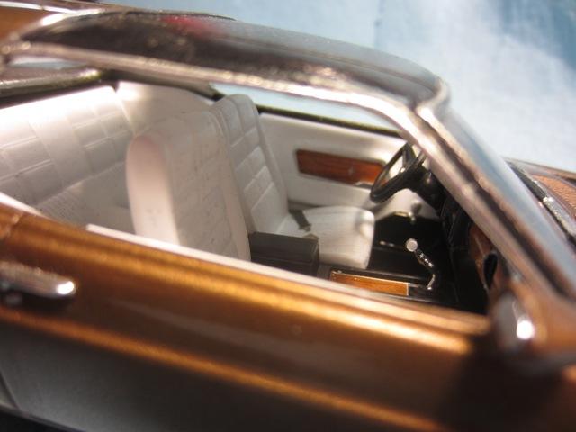 1970 Mustang Grandé  096-vi