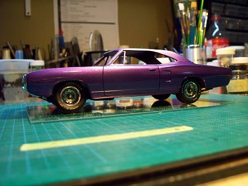 1970 Dodge Super-Bee Update 3 mars 2014 100_4859-vi
