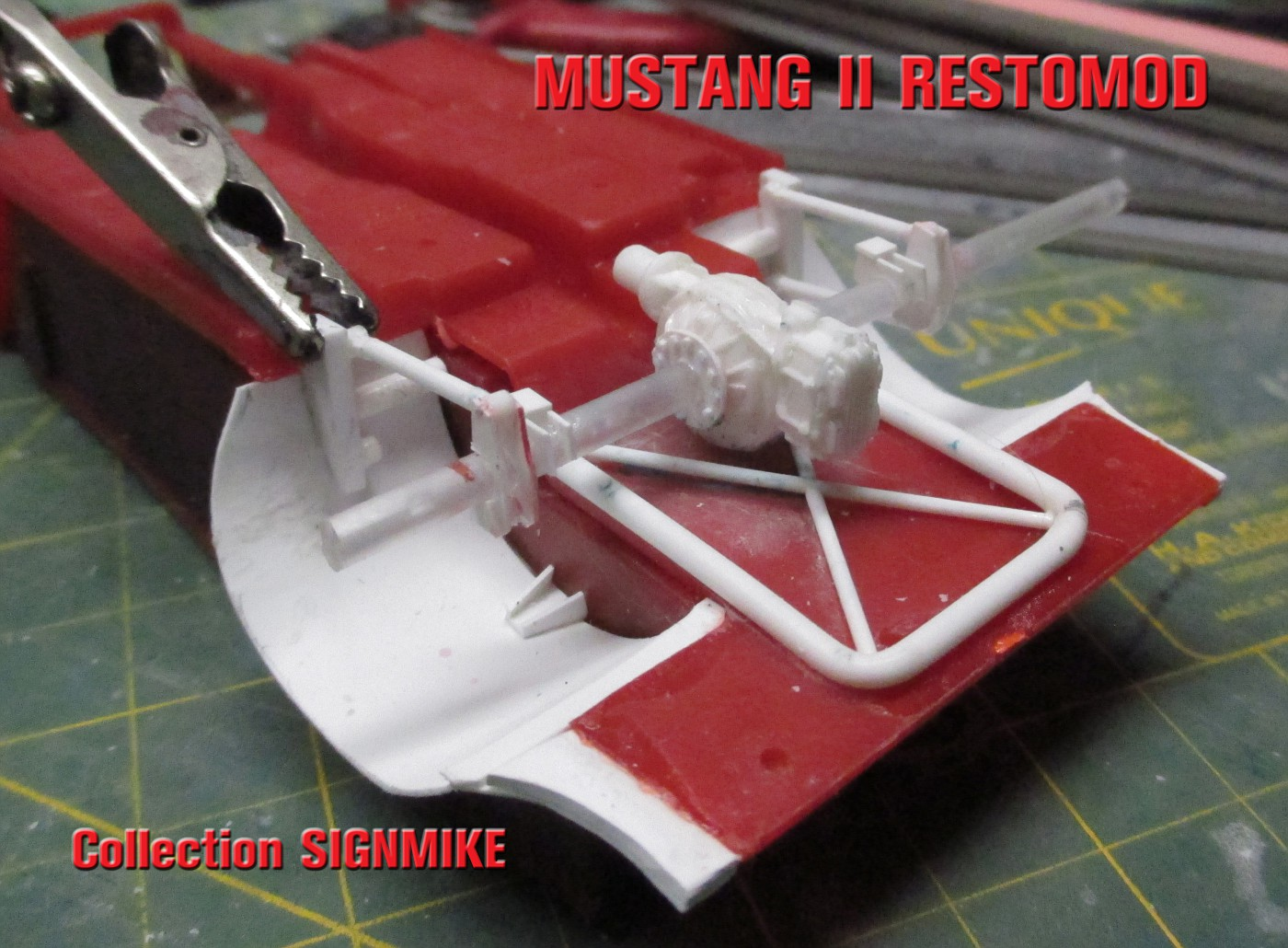 Mustang II RestoMod - Page 4 MustangIIRestomod35-vi