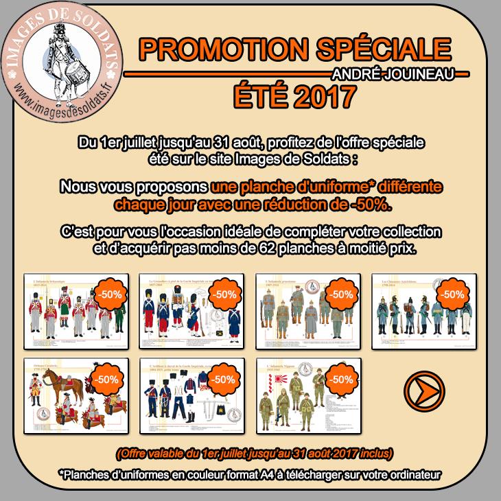 Offre spéciale été 2017 - Promo quotidienne Visuel-promotion-ete-2017
