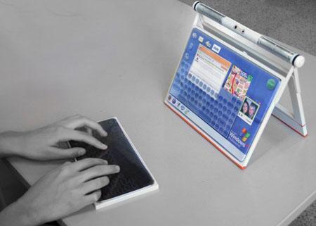 الرول توب بدل اللاب توب .. تكنولوجيا جديدة Cario-laptop-concept1