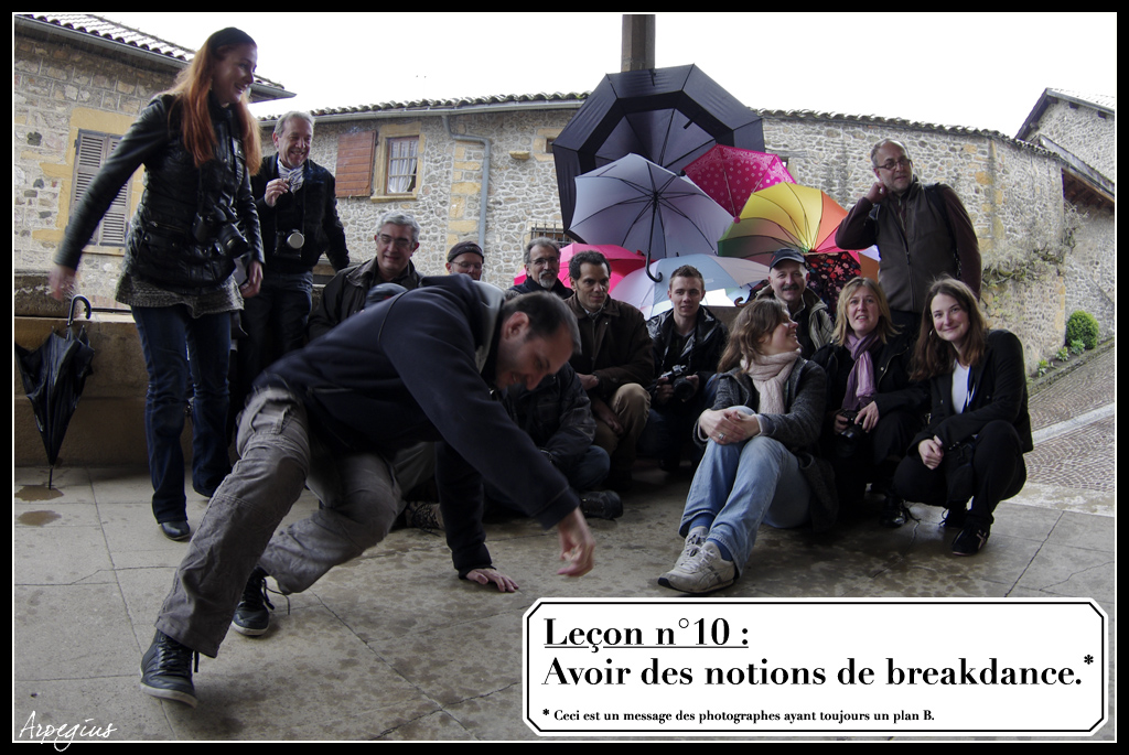 Photos de la rencontre anniversaire sortie de Lyon 2012 - Page 9 Lecon10