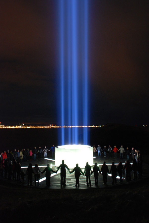 Imagine Peace Tower IPT04