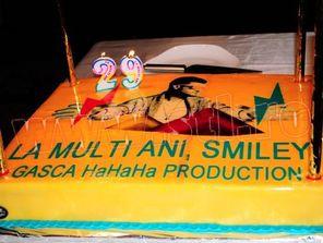 La multi ani, Smiley! Vezi cum a fost la petrecerea aniversara La-multi-ani-Smiley-Vezi-cum-a-fost-la-petrecerea-aniversara-poze