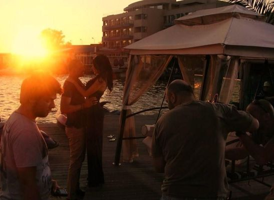 Celia & Mohombi - Love 2 Party Celia-si-Mohombi
