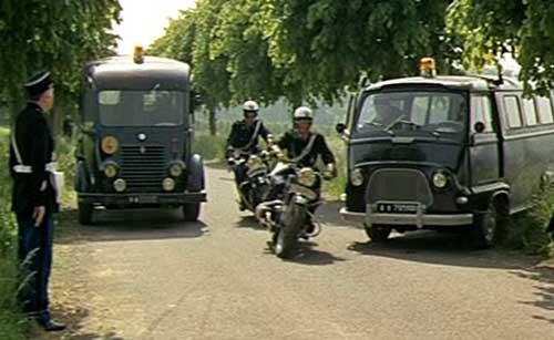 [BJF77] P32 1935 ex-gendarmerie - Page 6 I061680