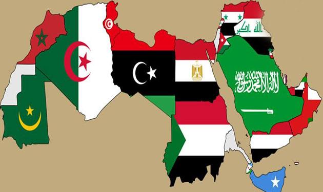 اكتشف الحقيقة المرة التي لا تعجب البعض منا Arab-countries