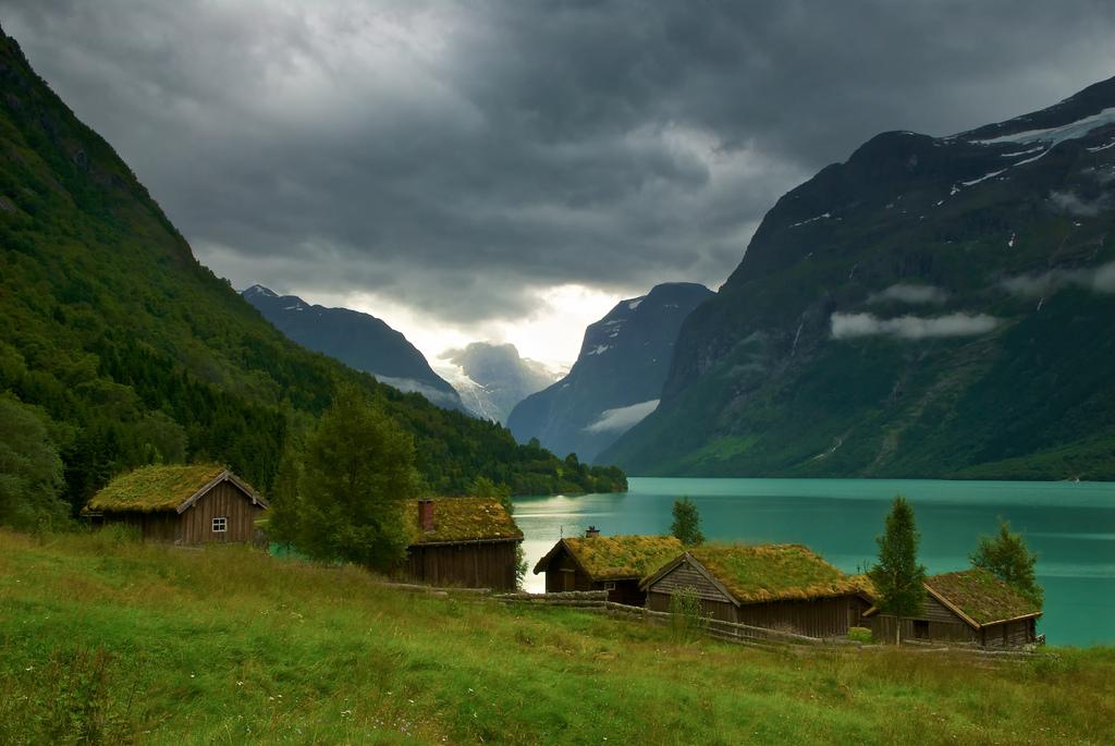 Роскошные пейзажи Норвегии - Страница 5 0_1200f4_29c79fe2_orig