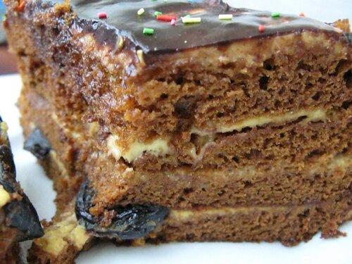 """Торт медовый """"Царское угощение"""" 0_ef85_578b8a2f_L"""