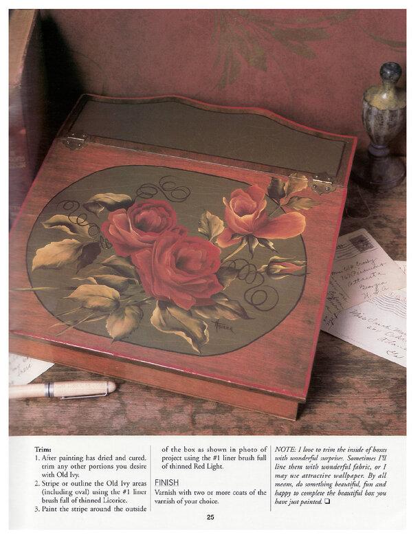 Присцилла Хаузер / Красивые Розы Присциллы 0_5bfb9_6bbb519c_XL